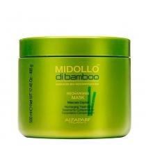 Máscara Alfaparf Midollo di Bamboo Recharging 500gr - Alfaparf milano