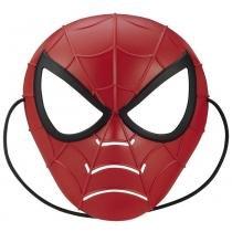 Máscara Básica Homem Aranha B0440/B1804 - Hasbro - Hasbro