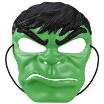 Máscara Básica Hulk B0440/B1803 - Hasbro - Hasbro
