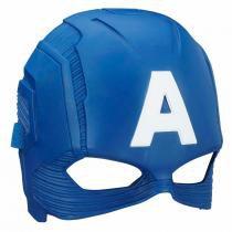 Mascara Capitão America Vingadores Marvel B6654 Hasbro -