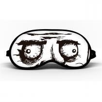 Máscara de Dormir Degusta - Mf imports