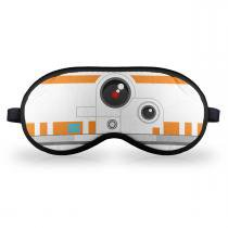 Máscara de Dormir em neoprene Geek Side Faces - BB - Yaay