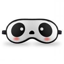 Máscara de Dormir em neoprene Kawaii Panda - Yaay