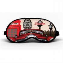 Máscara de Dormir London - Mf imports
