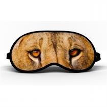 Máscara de Dormir Olhos Leão - Mf imports