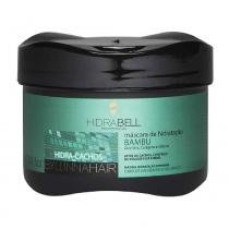 Máscara de Hidratação Hidra Cachos Bambu 300g - Hidrabell -
