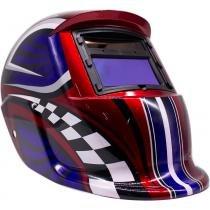 Máscara de Solda Escurecimento Automático GT281 race - Lorben
