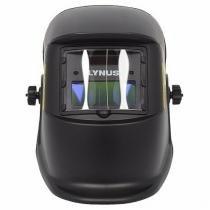 Mascara de Solda Escurecimento Automático Tonalidade Fixa 11 Lynus - Lynus