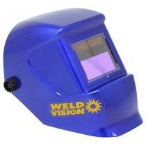 Máscara de Solda Master - Weld Vision - Weld Vision