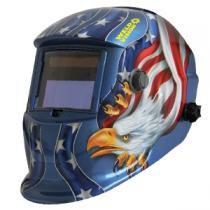 Máscara de Solda Personalizada American Eagle - Weld Vision -