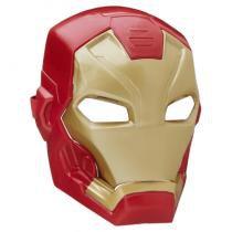 Máscara Eletrônica Homem de Ferro Hasbro - B5784 -
