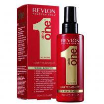 Máscara em Spray Uniq One 10 Benefícios 150ml - Revlon Profissional -