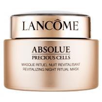 Máscara Facial Lancôme - Absolue Precious Cells Night Mask Ritual - 75ml -