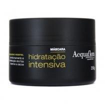 Máscara Hidratação Intensiva Colágeno Vegetal 250g - Acquaflora -