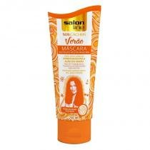 Máscara Hidratante Salon Line S.O.S Verão 250ml -