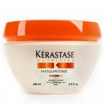 Máscara Kérastase Nutritive Irisome Masquinentense Cabelos Finos 200ml -