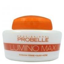 Máscara Lumino Max Probelle - Máscara de Tratamento - 250g - Probelle
