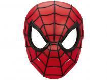 Máscara Marvel Ultimate Spider Man Web - Warriors  Hasbro