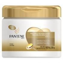Máscara pantene fortalecedora hidratação intensa- 300 ml - Pantene