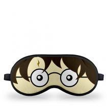 Mascara para Dormir Harry Potter - Creme - Único - Gorila Clube