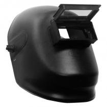 Máscara para solda polipropileno braço articulado - Pro safety