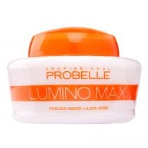 Máscara Reconstrutora 250g Lumino Max - Probelle -