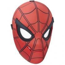 Máscara Visão de Aranha  - Marvel - Spider Man Homecoming Hasbro