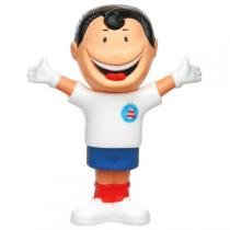 Mascote oficial do E. C. Bahia. - Tato