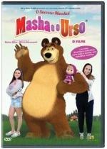 Masha e o Urso - Paris filmes (rimo)