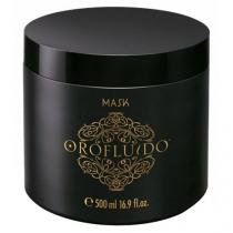 Mask Orofluido - Máscara Hidratante - 500ml - Orofluido