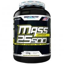 Mass 25500 - 1,5 Kg - Body Nutry - Body Nutry