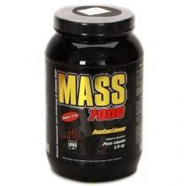 Mass 7000 - 1,4Kg - Health Labs - Chocolate - Health Labs