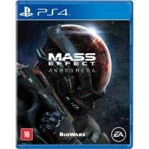 Mass Effect: Andromeda - PS4 - Snd