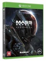 Mass Effect: Andromeda - Xbox One - WB Games