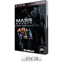 Mass Effect Trilogy para PS3 - EA