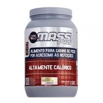 Mass Plus - G2L Nutrition -