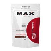 Mass Titanium 17500 Refil 3kg - Max Titanium -