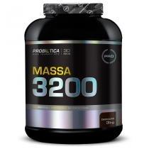 Massa 3200 (3kg) - Probiótica -