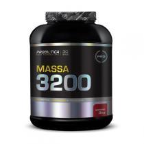 Massa 3200 - 3kg - Probiótica - Probiotica