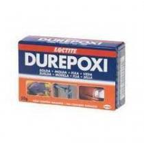 Massa Epox  50g Durepoxi Henkel - Henkel ltda.