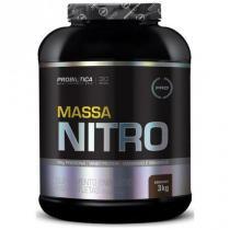 Massa Nitro - 3 Kg - Probiotica - Probiótica