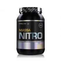 Massa Nitro NO2 - 1,4Kg - Probiótica - Morango - Probiótica