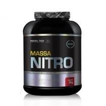 Massa Nitro NO2 - 3Kg - Probiótica - Chocolate - Probiótica