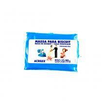 Massa Para Biscuit Acrilex C/ 90 Gramas -