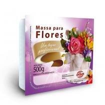 Massa para Flores 500g - Arcolor -