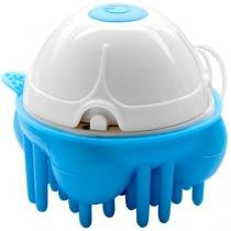Massageador Anatômico com Vibração - Relaxmedic Mini Bath