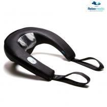 Massageador de Pescoço Shiatsu Neck, Com Aquecimento RM-MP6001- Relaxmedic - Bivolt - Relaxmedic