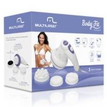 Massageador Multilaser Body Fit HC004 - Multilaser