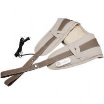 Massageador para Pescoço e Ombros com Vibração - G-life Easy Tapping