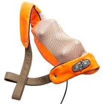 Massageador para Pescoço Elétrico - Função Aquecimento Relaxmedic RM-MP150K A